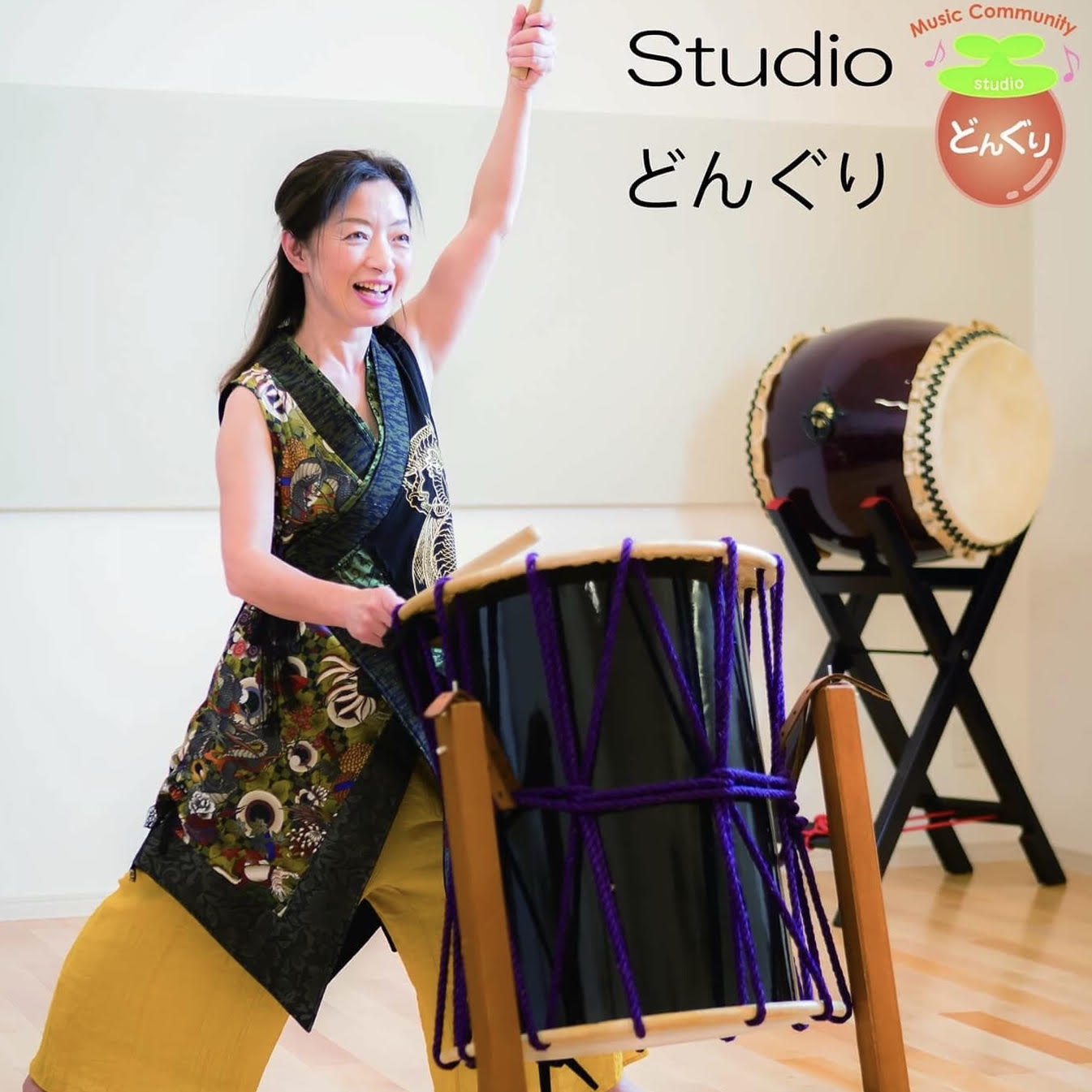 Music Community Studio どんぐり